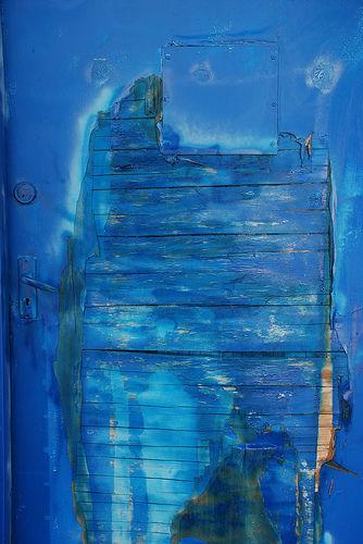 bleu histoire d une couleur