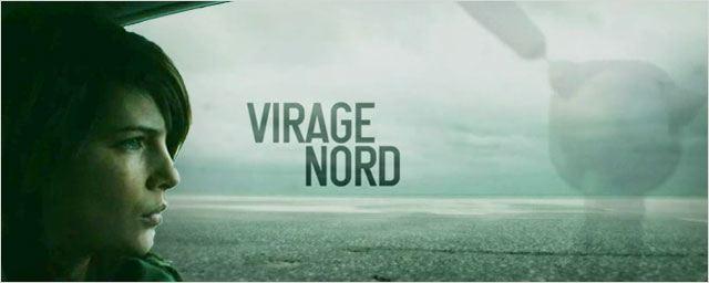 virage nord