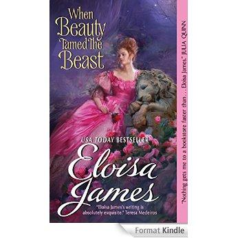 Eloisa James - Beast