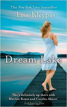 Lisa Kleypas Dream lake